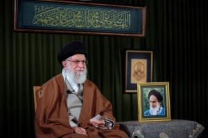 ifmat - Khamenei says high turnout would reduce external pressures