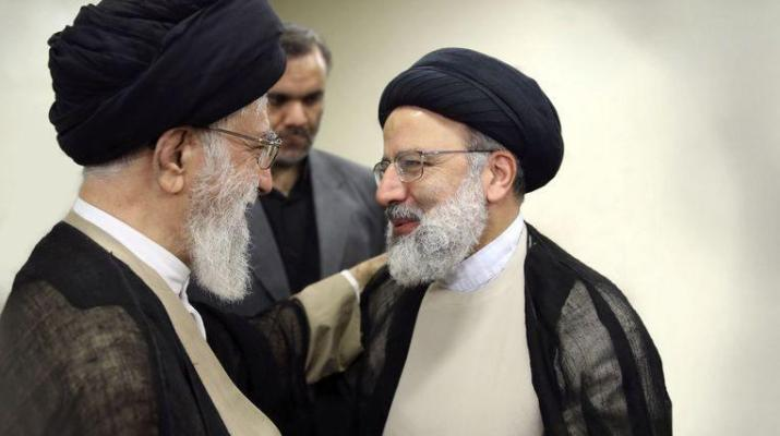 ifmat - Low turnout embarrasses hard-liners in Iran