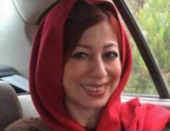 ifmat - Political Prisoner Narges Adibi denied medical leave from Evin Prison