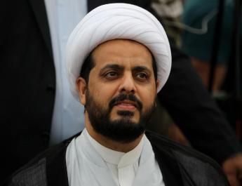 ifmat - Pro-Iran militia leader vows retaliation against US troops in Iraq