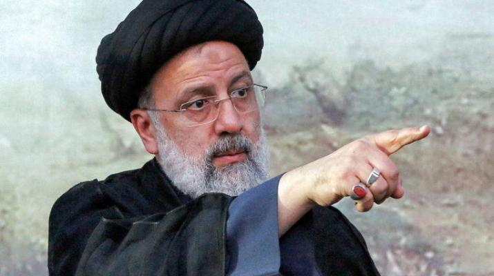 ifmat - The JCPOA and Iran Regime terrified face