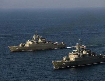 ifmat - US fears new missile crisis over Iran-Venezuela shipment