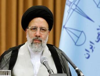 ifmat - World reacts to Raisi presidency