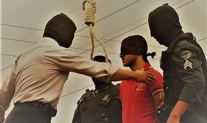 ifmat - At least 14 prisoners executed in just two weeks in Isfahan Prison