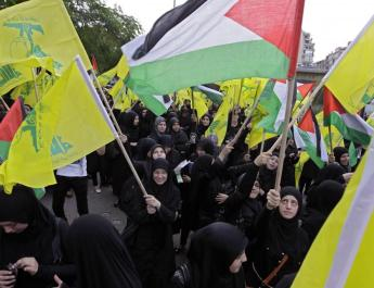 ifmat - Bipartisan US lawmakers urge EU to fully label Hezbollah a terror group