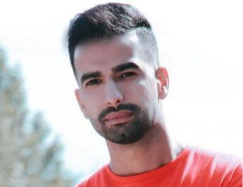 ifmat - Christian Convert Hamed Ashouri sent to Karaj Central Prison