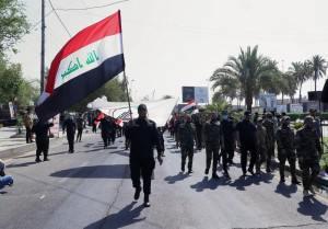 ifmat - Drone attacks by Iraqi militias reflect Iran waning hold