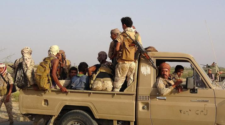 ifmat - Iran-backed Houthis continue to imprison sick Yemeni Jew