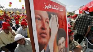 ifmat - Pirates of the Caribbean - The dangerous relationship between Venezuela Iran and Hezbollah
