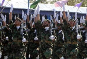 ifmat - Taliban commander says Irans Revolutionary Guards have our backs on the border