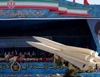 ifmat - Admiral says Iran disclose more than ten percent Of Its Weapons Development