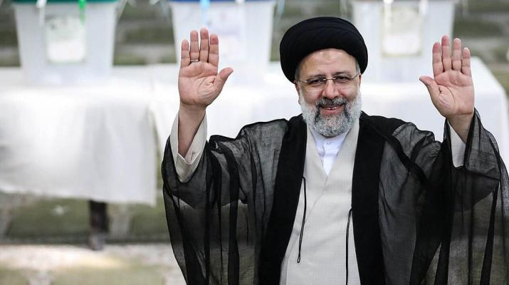 ifmat - As Ebrahim Raisi begins his presidential role oppression is set to soar in Iran