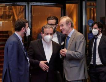 ifmat - EU blasted for sending diplomat to honor inauguration of the Butcher of Tehran