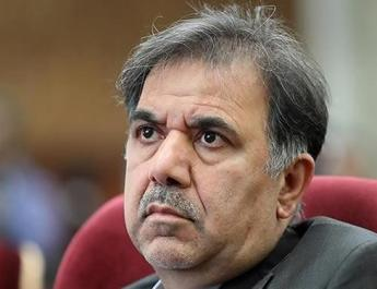 ifmat - Former Iran Minister sentenced to lashes for publishing lies