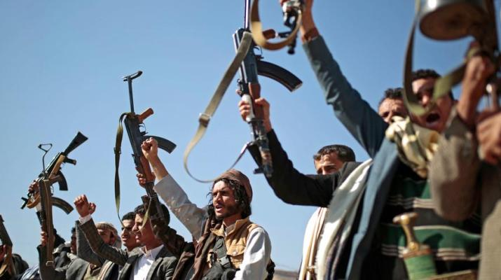 ifmat - How Iran helped Houthis expand their reach