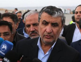 ifmat - Iran appoints new atomic energy chief with no nuclear expertise