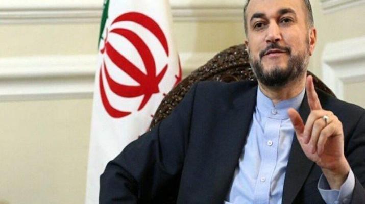 ifmat - Iran future FM vows to uphold Qassem Soleimani policies of terror