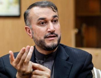 ifmat - Iran next foreign minister - A Diplomat With An IRGC Attitude