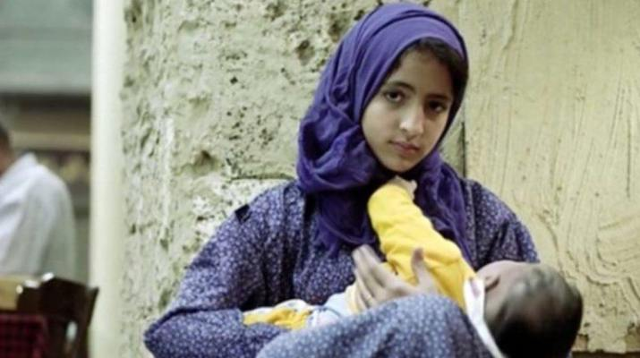 ifmat - Iran reports increase in child marriages