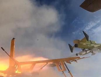 ifmat - Iran running program of kamikaze drones