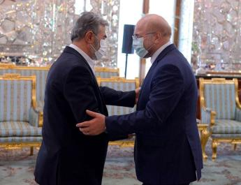 ifmat - Iran support for Palestine to continue until liberation of holy Quds - Qalibaf