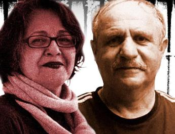 ifmat - Two elderly dual nationals among five sentenced to prison in Iran