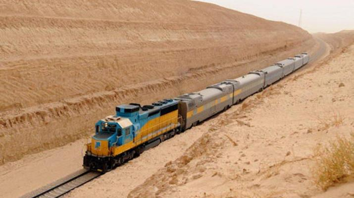 ifmat - Businesses optimistic on Istanbul-Tehran-Islamabad freight line reopening