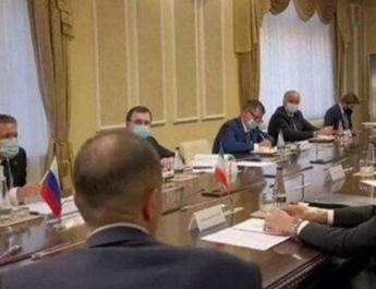ifmat - Iran and Russia discuss closer nuclear cooperation
