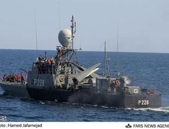 ifmat - Iran naval commander highlights naval success