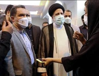ifmat - Iran patriotic vaccination policy is making some people rich