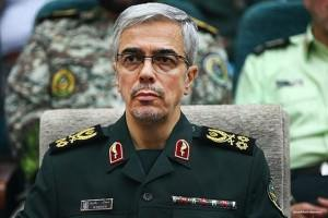 ifmat - Iranian army commander vows to eliminate opposition in Iraqi Kurdistan