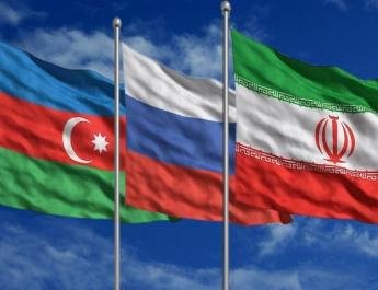 ifmat - Moscow hosts Cooperation between Russia Azerbaijan and Iran in Caspian Sea