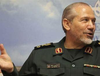 ifmat - Top Iran military adviser says enemy must be watched from 3000 KM