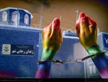 ifmat - Fifteen LGBTQ prisoners being held in Iran