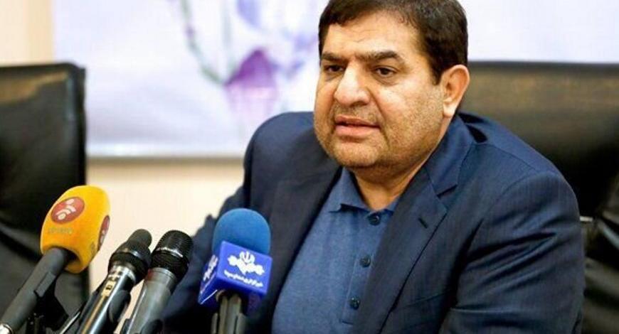 Iran's Raisi assembles unwieldy and non-expert economic team