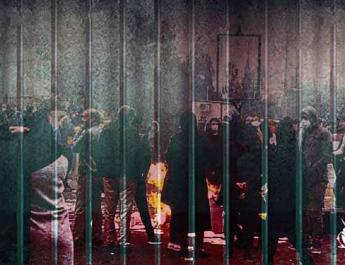ifmat - Iran crackdown on freedom of expression aims at silencing dissent