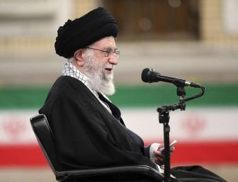 ifmat - Threat posed by Iran is unlikely to extend beyond CENTCOM region