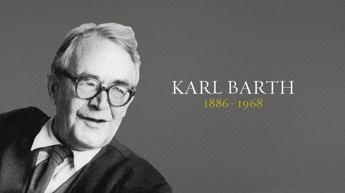Karl Barth y los Neo-ortodoxos Buenos  Discípulos de Immanuel Kant más que al Cristo de la Biblia