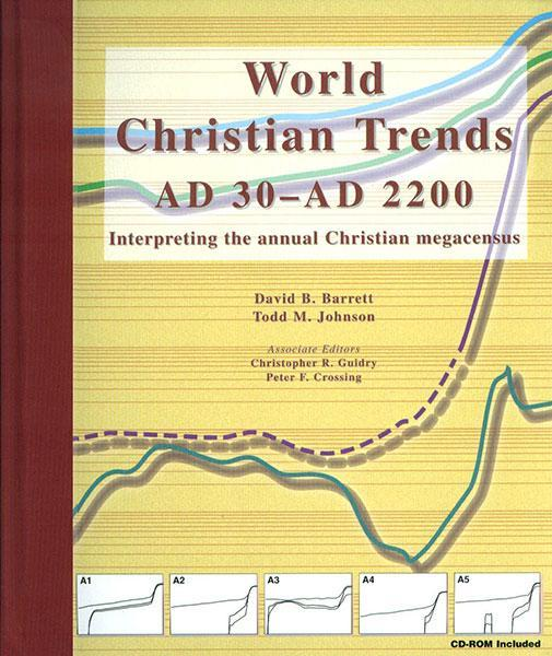 World Christian Trends
