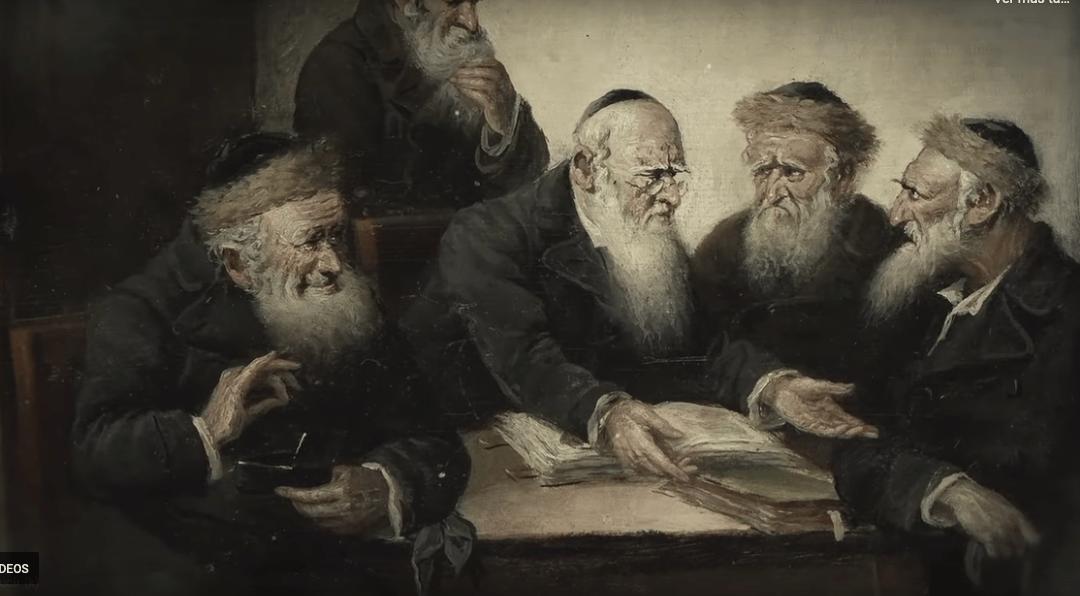 Las escuelas de los profetas (Schools of the Prophets)