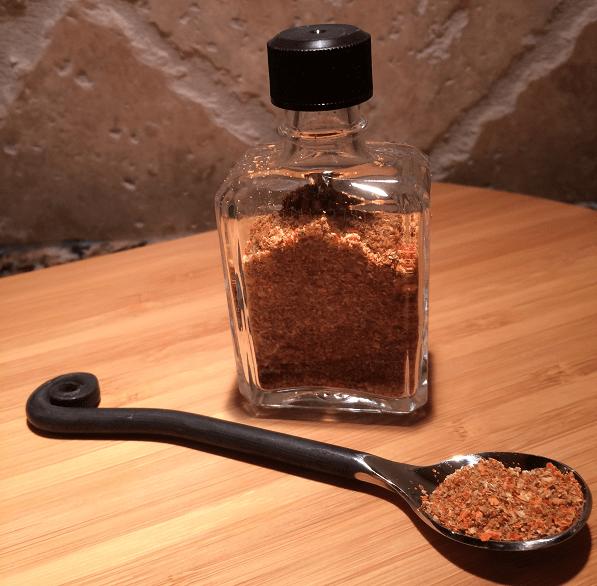 habanero-dust