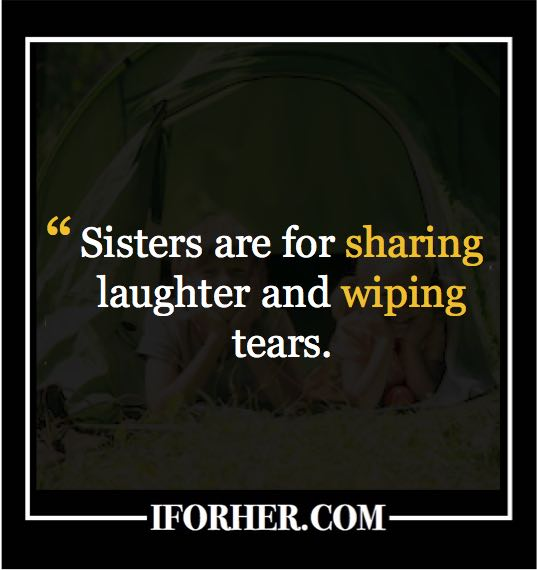 Sister Love Quotes To Show How Much You Love Them On This Bhai Dooj