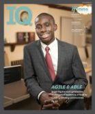Initiative Foundation | IQ Magazine | Agile & Able Leaders
