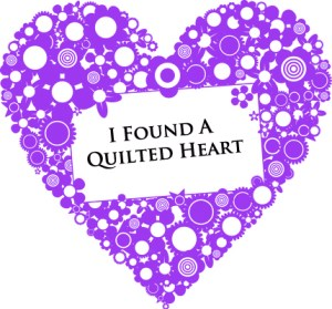 I Found A Quilted Heart2jpg