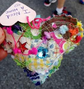 delightful heart   WX