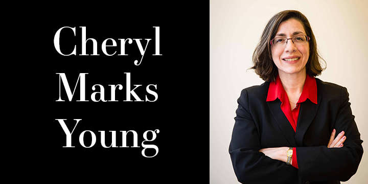 Cheryl Marks Young