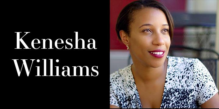 Kenesha Williams