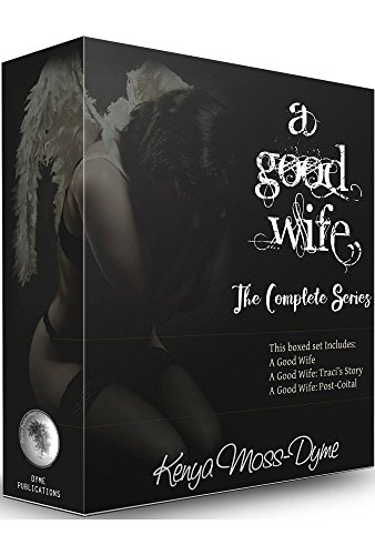 A Good Wife: The Complete Series