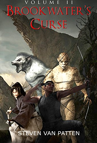 Brookwater's Curse Volume Two