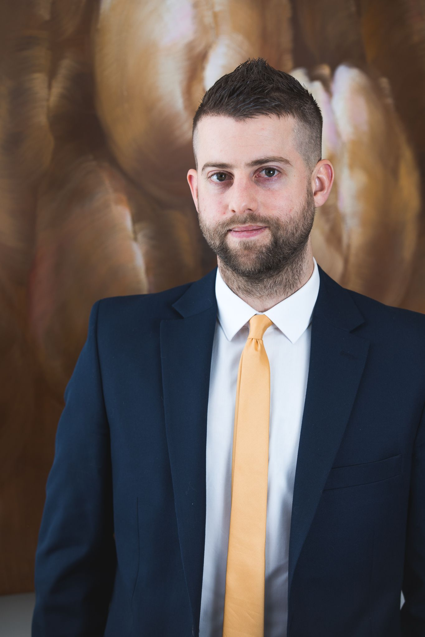 Nicholas Hingston Mortgage Advisor- Independent Financial Planning - Stonehouse